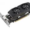 Asus GeForce GTX 1050 Ti OC Edition — низкопрофильная видеокарта с активным охлаждением
