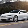 Tesla установила рекорд, выпустив 7000 электромобилей за 7 дней