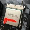 Недорогой CPU AMD Ryzen 3 2300X в бенчмарках: разгон до 4,315 ГГц и производительность на уровне Intel Core i5-7600K