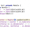 Заметки дилетанта, или Сказ о том, как Scala-разработчик ПЛИС конфигурировал