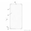 Meizu запатентовала новый смартфон с дополнительным экраном на задней панели