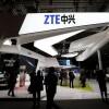Акции ZTE существенно выросли в цене на фоне смены руководства