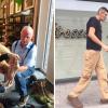Человек с самой большой ступней в мире обновил рекорд