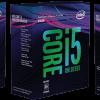 Стали известны параметры процессоров Intel линейки Core 9000