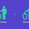 10 мелких ошибок в дизайне, которые мы допускаем до сих пор