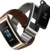Браслет-гарнитура Huawei Talkband B5 получил цветной экран OLED