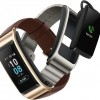 Опубликовано официальное изображение фитнес-браслета Huawei TalkBand 5
