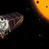 Космический телескоп «Кеплер» перевели в спящий режим