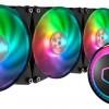 Cooler Master MasterLiquid ML360R RGB — яркая СЖО для процессоров Intel и AMD