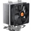 Thermaltake Contac 9 — дешёвый процессорный кулер, которого хватит почти для любого процессора