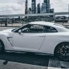 Гетеродинамика: тест Nissan GT-R