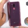 Смартфон LG G7 без потерь прошёл испытания блогера JerryRigEverything