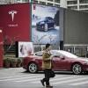 Tesla собирается построить в Китае завод по выпуску электромобилей мощностью 500 000 машин в год