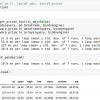 Как из PostgreSQL и ClickHouse в Python много, быстро и сразу в numpy