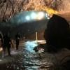 Таиландские спасатели отказались от подводной лодки Илона Маска
