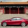 Tesla построит фабрику в Китае, где будет производиться 500 000 электромобилей в год