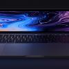 Apple обновила ноутбуки MacBook Pro, оснастив их новыми CPU Intel