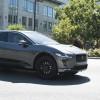 Waymo начала тестировать первые беспилотные Jaguar I-Pace