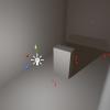 Unity3D: как узнать степень освещения точки сцены?