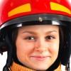 Как делают пожарные каски?