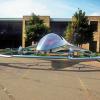Aston Martin делает роскошный летающий автомобиль