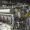 Немцы оживили 75-летний мотор от субмарины