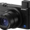 Обновленная версия камеры Sony RX100 V получила процессор из Sony RX100 VI