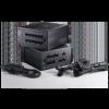 Блоки питания NZXT E500, E650 и E850 имеют сертификаты 80Plus Gold