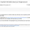 Почему не следует пользоваться Google Cloud