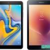 Изображения планшета Samsung Galaxy Tab A 8.0 (2018) указывают на наличие закруглённого защитного стекла