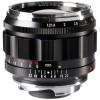 Названы цена и срок начала продаж объектива Voigtlander Nokton 50mm F1.2 Aspherical VM
