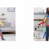 Google предлагает подвигаться вместе с ИИ-системой Move Mirror