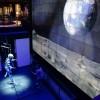 Samsung использовала настоящий тренажёр NASA для создания симулятора астронавта на Луне