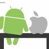 Исследователи рассказали о разнице между пользователями iOS и Android. Нет, она не в уровне IQ