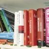 Наша книжная полка С#-программиста. А что у вас?