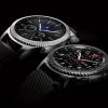 Умные часы Samsung Galaxy Watch будут доступны с экранами диагональю 1,19 и 1,3 дюйма