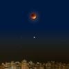 27 июля 2018 года — полное лунное затмение и великое противостояние Марса