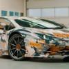 Lamborghini Aventador SVJ на Нюрбургринге: видео