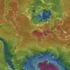 Лучшая интерактивная климатическая карта Земли