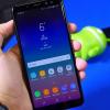 Прошивка Android Oreo для восьми популярных моделей смартфонов Samsung задержится до декабря 2018