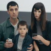 Samsung продолжает пиарить Galaxy S9 за счет iPhone X