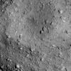 Японский зонд сфотографировал астероид с рекордно малого расстояния