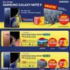 Samsung будет дарить телевизоры за предзаказ Galaxy Note9, объявлены цены