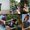Soul Solar Scroll — «солнечный свиток» для зарядки мобильных устройств