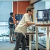Сидеть vs стоять: как лучше работать?
