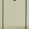 Смартфон Oppo 17 имеет вырез нестандартной формы в экране