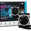 Antec Mercury RGB: системы жидкостного охлаждения для чипов AMD и Intel