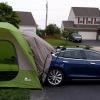 Электромобили Tesla позволят устраивать 48-часовые вечеринки