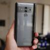 Прошивка раскрыла характеристики смартфона Huawei Mate 20
