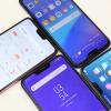 Huawei стала лидером по количеству выпущенных смартфонов с «бровью»
